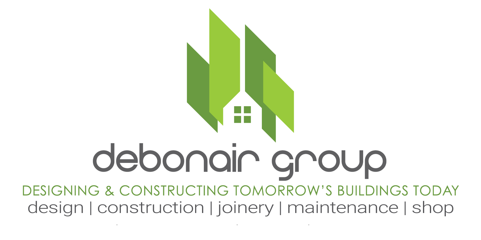 Debonair Group | design • construction • joinery • maintenance
